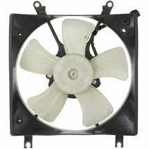 COOLING FAN ASSEMBLY CH3115114 FOR 95 96 97 98 99 00 AVENGER SEBRING COUPE A/T image 2
