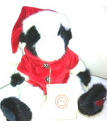 "Boyds Bears ""Merry Kisses"" 10"" Hershey®  Exclusive Cow #94226HE -NWT-2005 - $39.99"