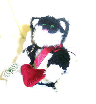 "Boyds Bears ""Angelina II"" #56151-07- 5""  Cat Angel Ornament- New- 1998-R... - $14.99"