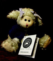"Boyds Bears ""Embraceable Ewe"" 8"" Plush Lamb - # 913121- NWT-2000- Retired - $19.99"