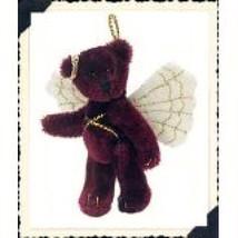 "Boyds Bearwear ""Tinker F Wuzzie""  2"" Wuzzie Angel Pin - #599902-02 -NEW-1999 - $10.99"