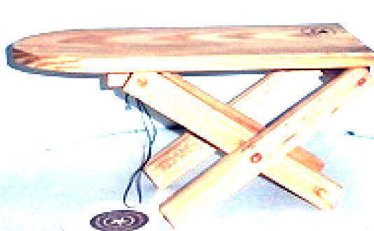 "Primary image for Boyds Accessory- ""Aunt Beckys Ol' Fashion Ironing Board"" Style# 654880- Retired"