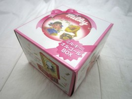 Peko-chan Milky music box BOX 50 anniversary limited RARE JAPAN - $71.52