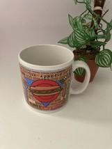 Coca Cola Ceramic Mug - $12.99