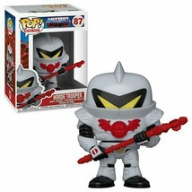 NEW SEALED 2021 Funko Pop Figure Masters of the Universe Horde Trooper - $19.79