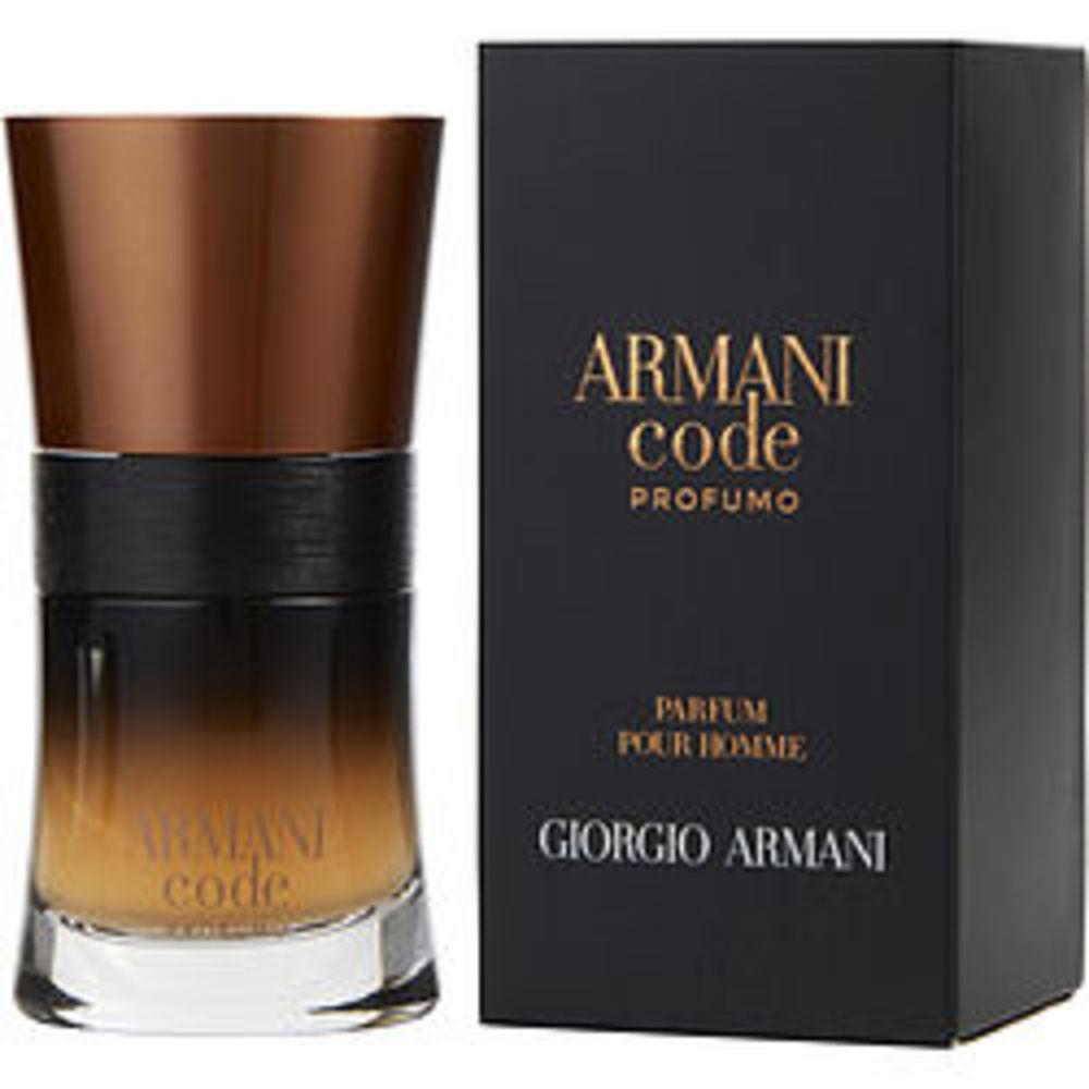 ARMANI CODE PROFUMO by Giorgio Armani #294987 - Type: Fragrances for MEN