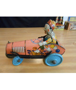 Vintage Wind Up Toys Unique Art 1920's Clown Kr... - $645.93