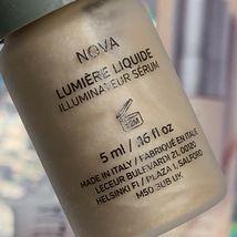 NEW Ilia Liquid Light Serum Highlight + Mascara + Color Haze Full BEFORE TODAY image 3