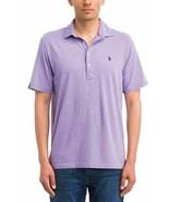 Polo Ralph Lauren Men's Lilac Golf Shirt, Small - $44.55