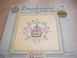 Dimensions Daydreams Counted Cross Stitch Kit 72891 - $16.00