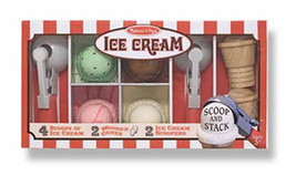 Ice Cream Parlor Set by Melissa & Doug