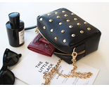 2014 spring summer studded small purse black copy thumb155 crop