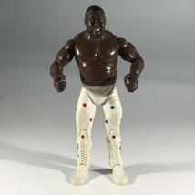 WWE Junk Yard Dog Wrestling Action Figure Vintage Jakks Pacific 2003 - $29.69