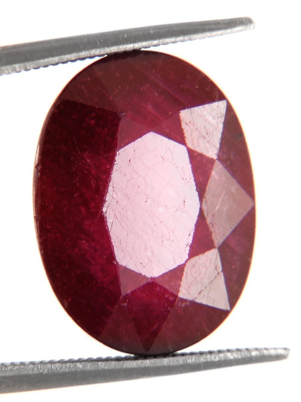 1274 Ct Natural Blood Red Ruby Gemstone Loose Gemstones