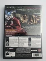 Dragon Age 2 II Bioware Signature Edition PC DVD Rom Windows Mac Mature EA 2011 - $14.95
