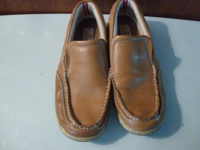 Margaritaville Havana Brown Shoes