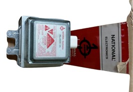 NL2555-25 NATIONAL ELECTRONICS MICROWAVE TUBE - $77.00