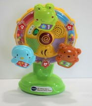 VTech Lil Critters Spin and Discover Ferris Wheel - $8.99