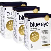 3 Elexir pharma Blue Eye 64 tablets - $154.00