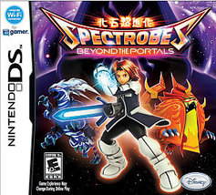 Spectrobes: Beyond The Portals  (Nintendo DS, 2... - $20.69