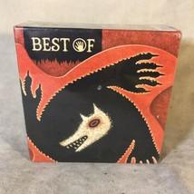 Best of Werewolves of Miller's Hollow - $11.87