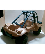 G.I. Joe 2002 Desert Hopper Vehicle 1/6 Scale Vehicle * Hasbro - $9.88