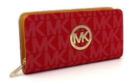 Michael Kor Womens Purse Wallet MK Bags Totes H... - $32.99