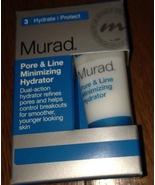 MURAD Pore & Line Minimizing Hydrator .33 oz NIB - $7.99