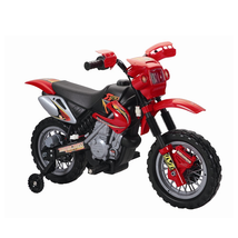 Battery Power Kids 6V Sports Powered Motorcycle - $199.99