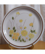 Ekco Eterna Camelot Spring Meadow Dinner Plate ... - $19.79