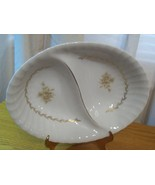 Harmony House Fine China Divided Serving  Bowl ... - $29.65