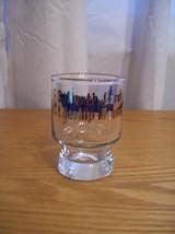 USS North Carolina Battleship Memorial Shot Glass - $9.89