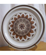 Royal China Aztec Omegastone Dinner Plate Brown... - $9.89