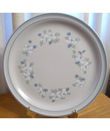Chantilly Hand Decorated Stoneware by Hearthsid... - $9.89