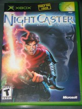Xbox   Night Caster   Defeat The Darkness (Complete With Instructions) - $8.00