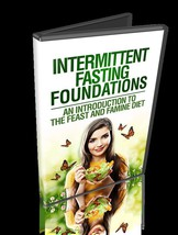 Intermittent Fasting Foundations MP3 Audios  - $3.00