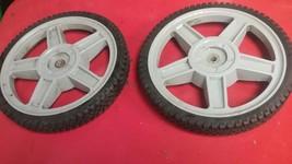Murray push mower Wheel & Tire Assembly Rear 193926X460 - $39.95