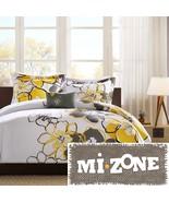 MiZone Allison Full/Queen 4-piece Comforter Set - $69.99