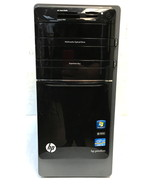 Hp Desktop P7-1203 - $169.00