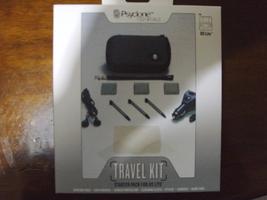 Psyclone Essentials Nintendo DS Lite Starter Pack Travel Kit - New - $8.00