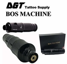 DGT BOS Rotary Pen Machine Black
