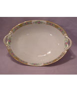 Noritake The Luzon Made in Japan Oval Vegetable Dish - $8.00