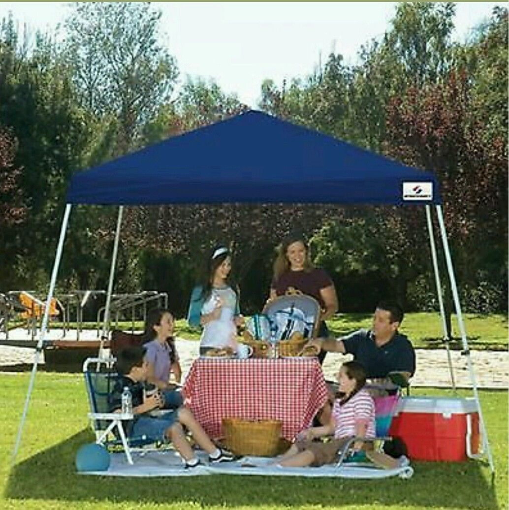 & Canopy 12x12 Instant Shade Sports Craft and 10 similar items
