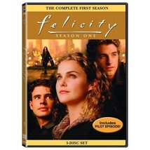 Felicity: The Complete First Season (Widescreen... - $19.97