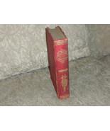 Fern Leaves from Fanny's Port-folio by Fanny Fern 1853 illustrated HC 40... - $9.99