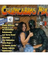 NEW 1996 Chupacabras Mix LATINO CD 788872200222 MEXICO - $19.60