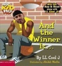 NEW 2002 And the Winner Is LL Cool J 0439389119... - $22.28