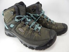 Keen Targhee III Mid Top Size US 9 M (B) EU 39.5 Women's WP Hiking Boots 1018154