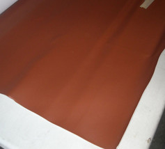 Light Brown Vinyl Upholstery Fabric Automotive 1 Yd - $19.95