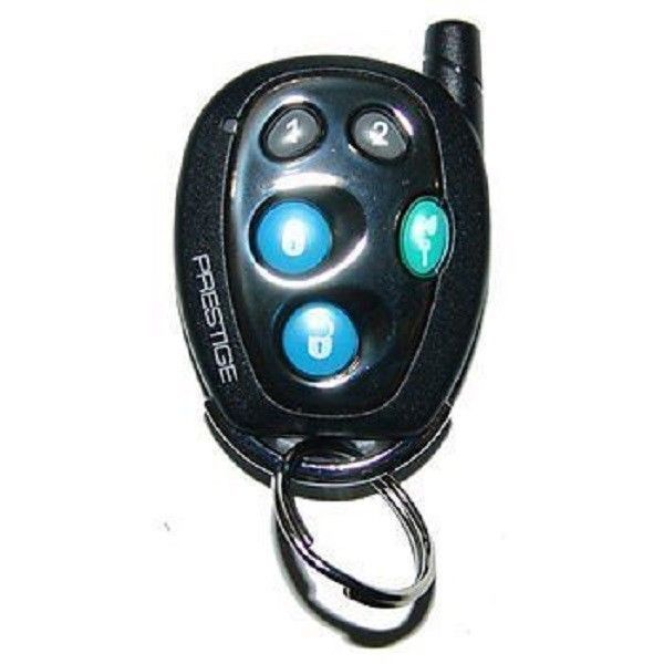 Primary image for Prestige XR91 FCC ELVATFF Keyless Alarm Repalcement Remote Transmitter FOB New